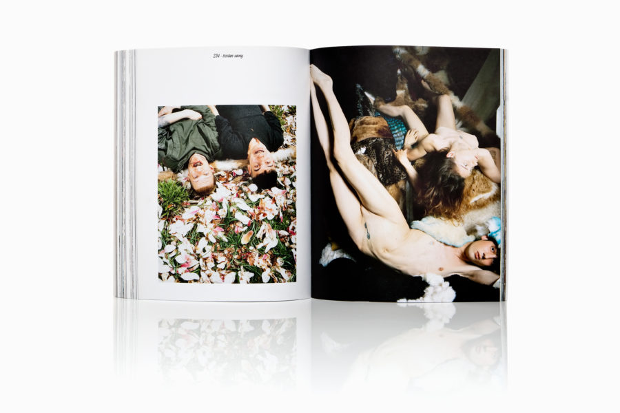 Ecal Photography Book - Julien Gallico Studio