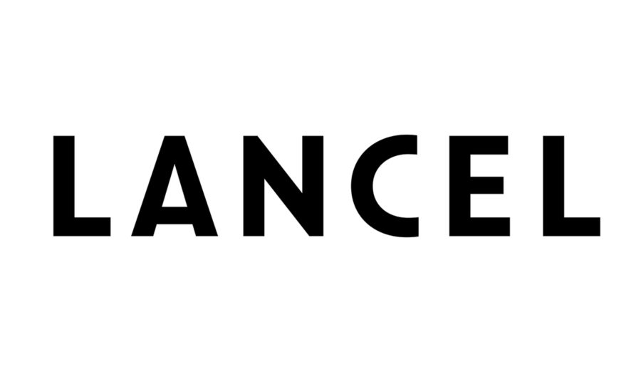 Lancel Logo Design - Julien Gallico Studio