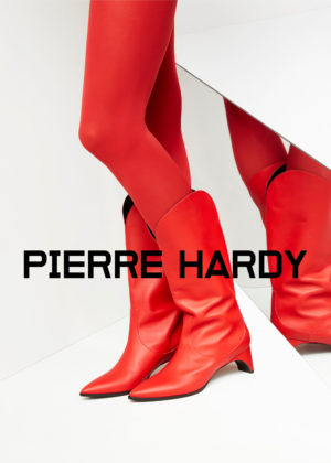 Pierre Hardy - Julien Gallico Studio