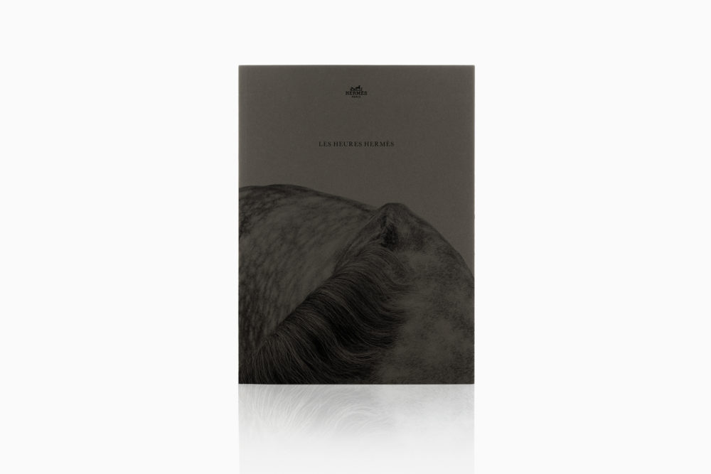 Hermès Catalogue - Julien Gallico Studio