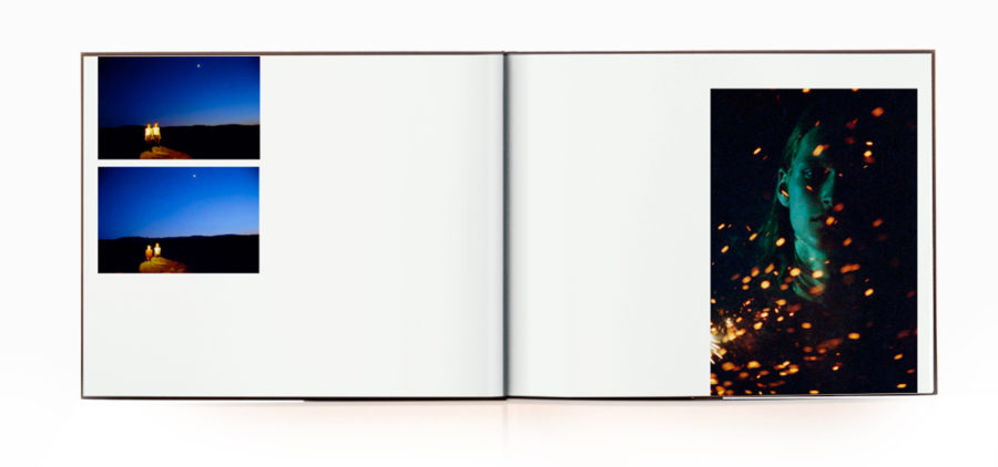 Balenciaga Book - Julien Gallico Studio