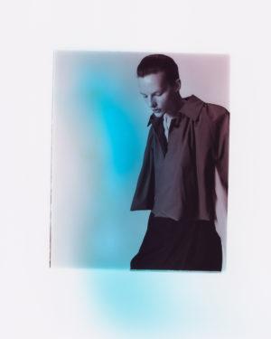 Nina Ricci Campaign - Julien Gallico Studio