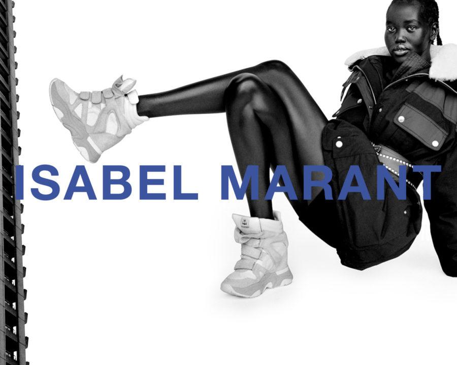 Isabel Marant - Julien Gallico Studio