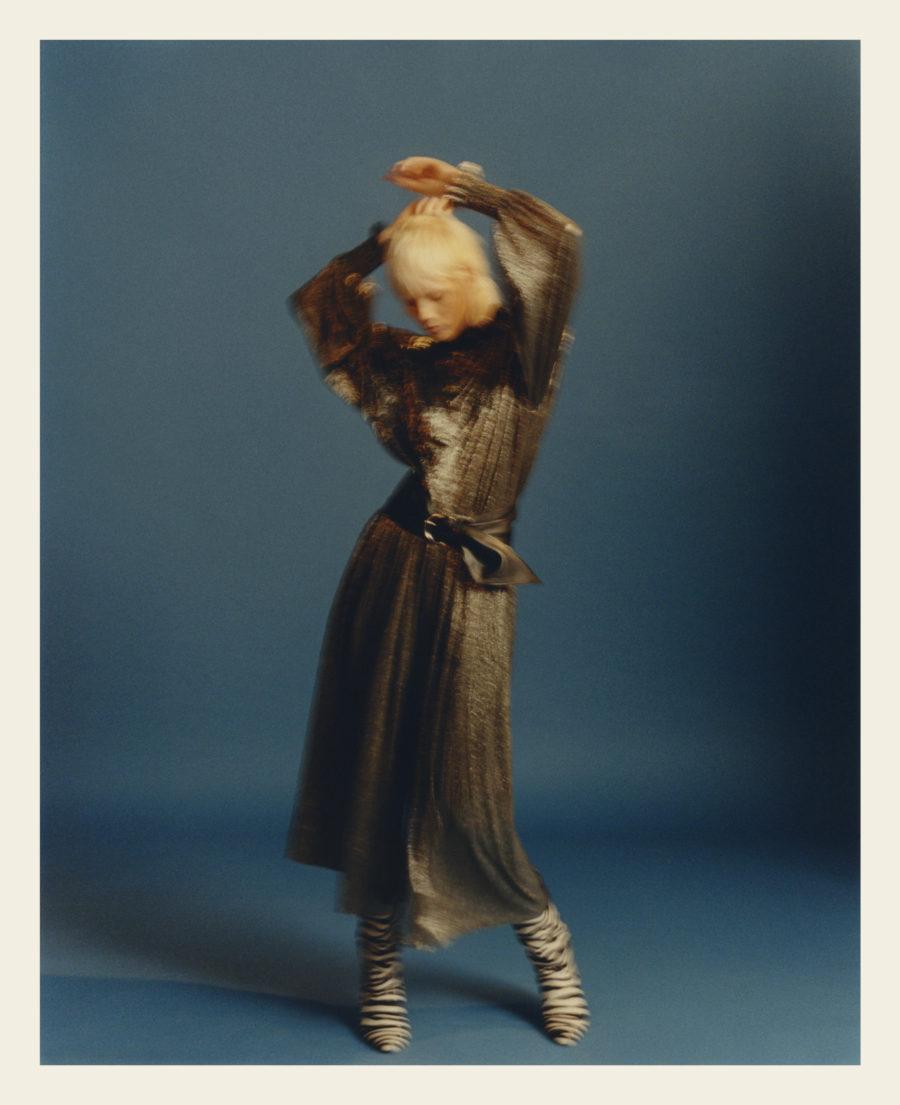 Isabel Marant Etoile - Julien Gallico Studio